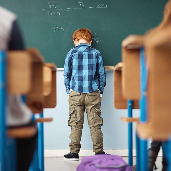 Rozwiązywanie problemów  wychowawczych